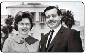 Bill and Vonnette Bright